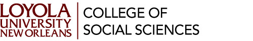 College of Social Sciences logo