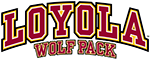 Loyola Wolf Pack Word Mark